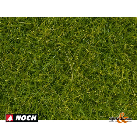 Noch 07112 - Wild Grass XL Light Green 40g