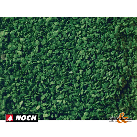 Noch 07154 - Leaves Middle Green 100g