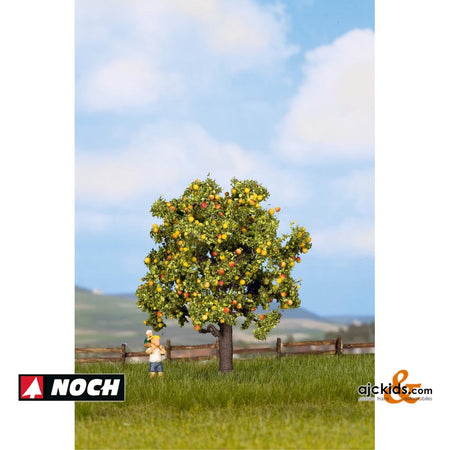 Noch 21560 - Apple with Fruit Tree 3""