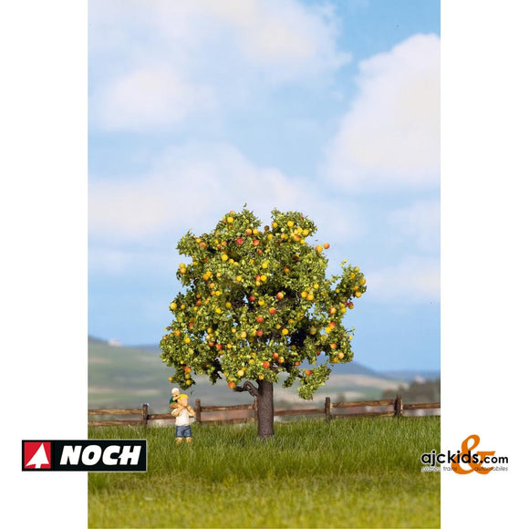 Noch 21560 - Apple with Fruit Tree 3