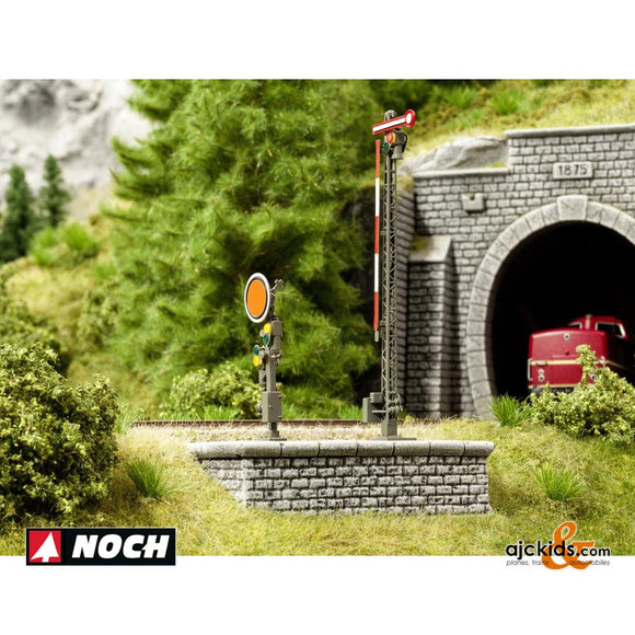 Noch 34305 - Signal Base Large