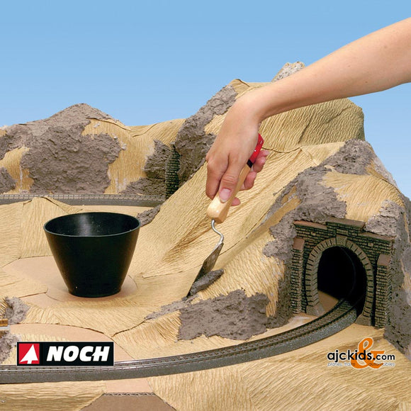 Noch 60892 - Spackle Sandstone 1000g