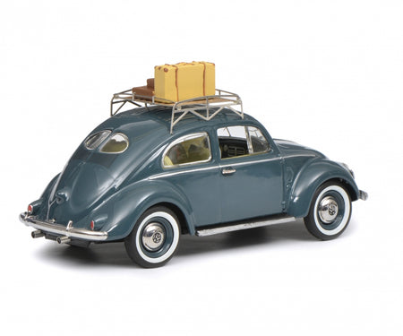 Schuco 450270800-vw-beetle-oval-travel-time