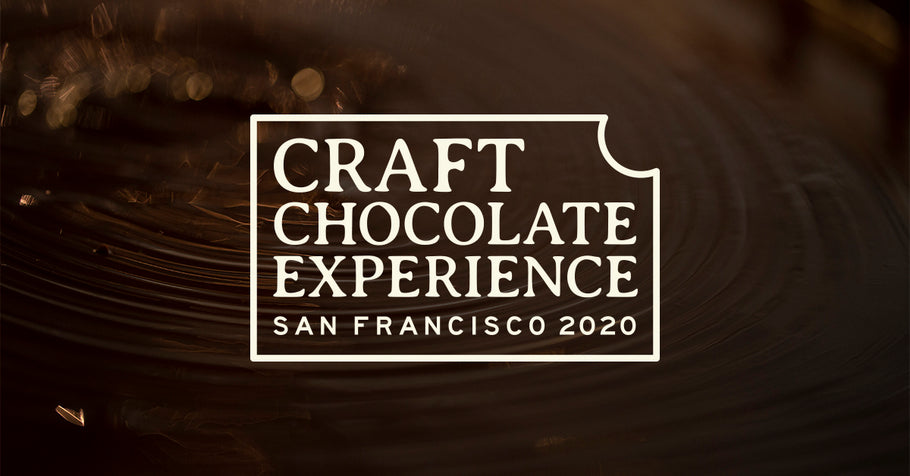 Craft Chocolate Experience, 2020