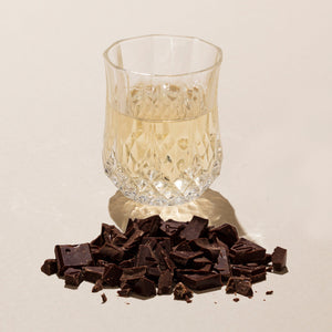 73% MEXICAN CACAO from Comalcalco, Tabasco with Mezcal Reposado