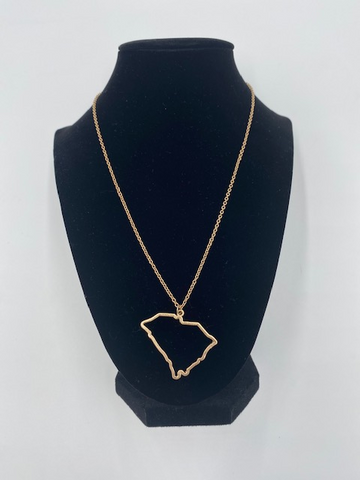Nothing Could Be Finer Necklace