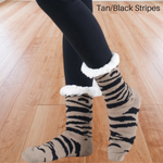 Cozy Up Slipper Socks