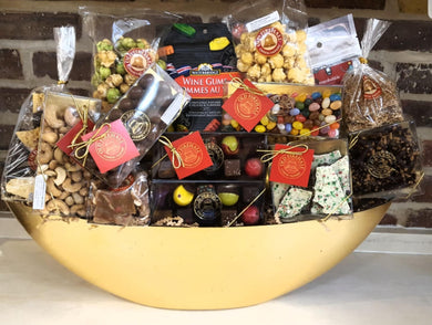 OFC Signature Gift Basket