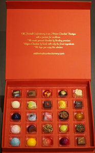 Truffles Favourites - Box of 25
