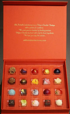Truffles Favourites - Box of 20