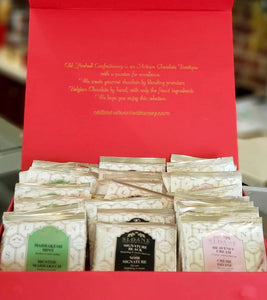 Old Firehall Tea Subscription