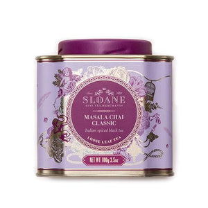 Sloane Loose Leaf Tea