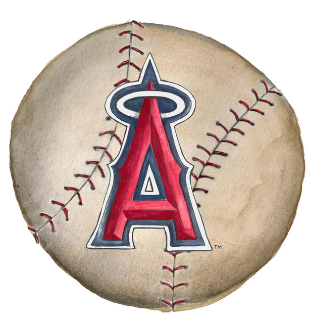 Los Angeles Angels Tiny Turnip Gift Card