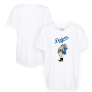 Los Angeles Dodgers 2020 World Series Champions Santa Tee Shirt