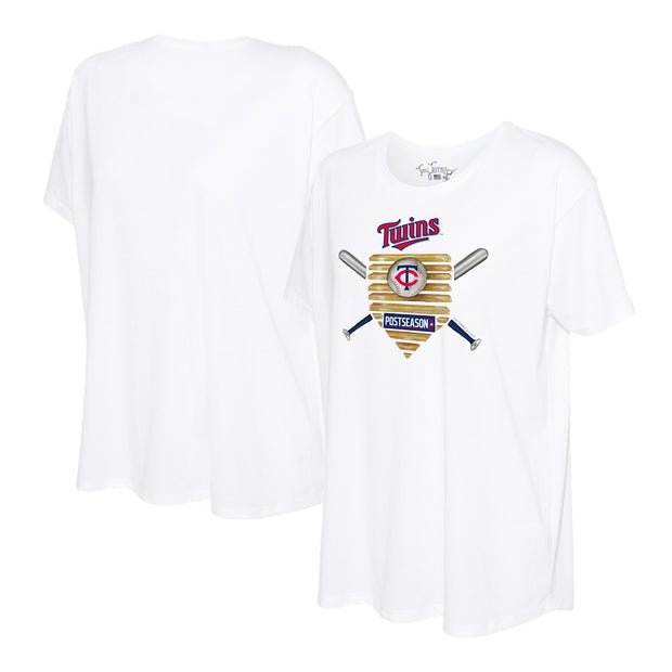 Minnesota Twins 2020 Postseason Tee Shirt