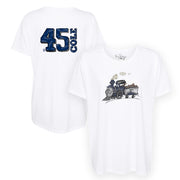 "New York Yankees Gerrit Cole ""Cole Train"" Tee Shirt"