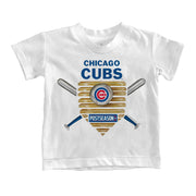 Chicago Cubs 2020 Postseason Tee Shirt
