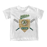 Oakland Athletics 2020 Postseason Tee Shirt