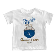 Kansas City Royals QuaranTEAM Tee Shirt