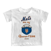 New York Mets QuaranTEAM Tee Shirt