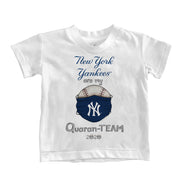 New York Yankees QuaranTEAM Tee Shirt