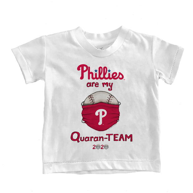 Philadelphia Phillies QuaranTEAM Tee Shirt