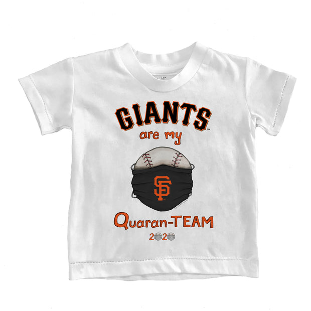 San Francisco Giants QuaranTEAM Tee Shirt