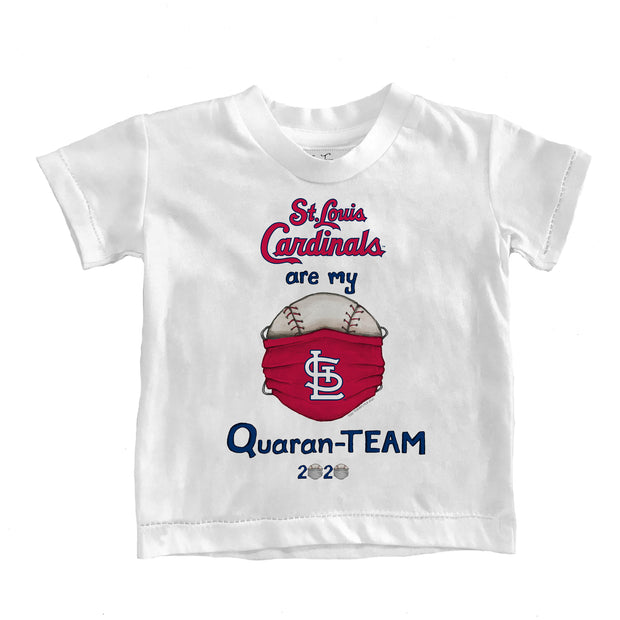 St. Louis Cardinals QuaranTEAM Tee Shirt