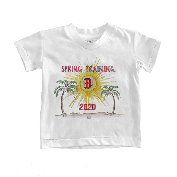 Boston Red Sox Youth 2020 Spring Training Tee