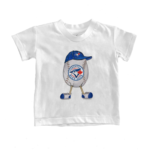 Toronto Blue Jays Toddler The Egg Tee