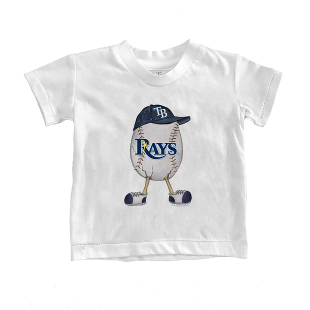 Tampa Bay Rays Infant The Egg Tee