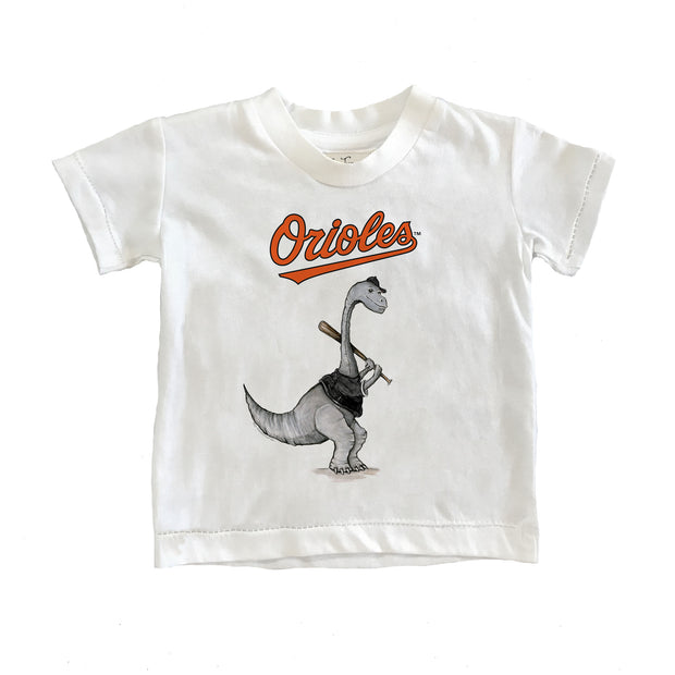 Baltimore Orioles Youth Bronto Tee