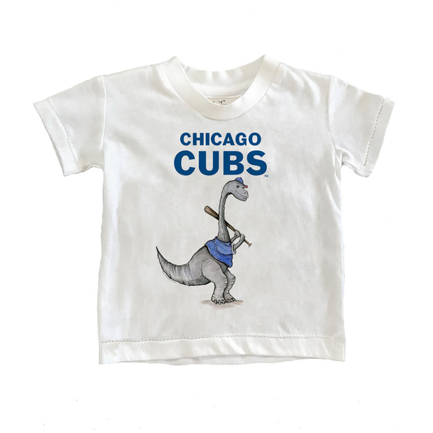 Chicago Cubs Youth Bronto Tee