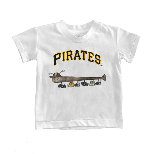 Pittsburgh Pirates Infant Batterpillar Tee