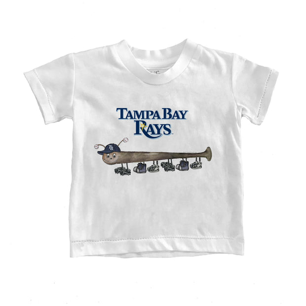 Tampa Bay Rays Infant Batterpillar Tee