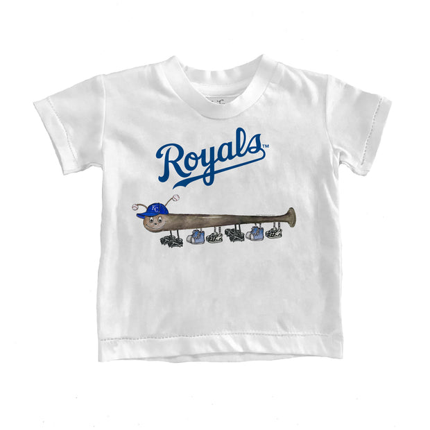 Kansas City Royals Infant Batterpillar Tee