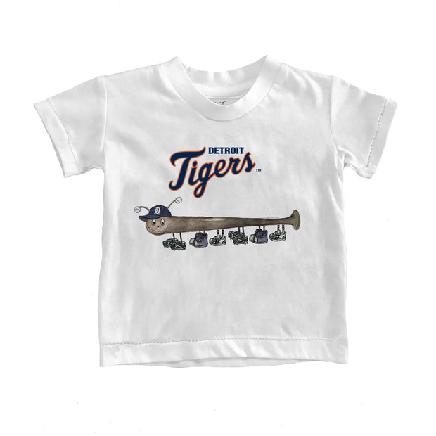Detroit Tigers Infant Batterpillar Tee