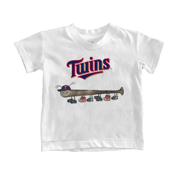 Minnesota Twins Infant Batterpillar Tee