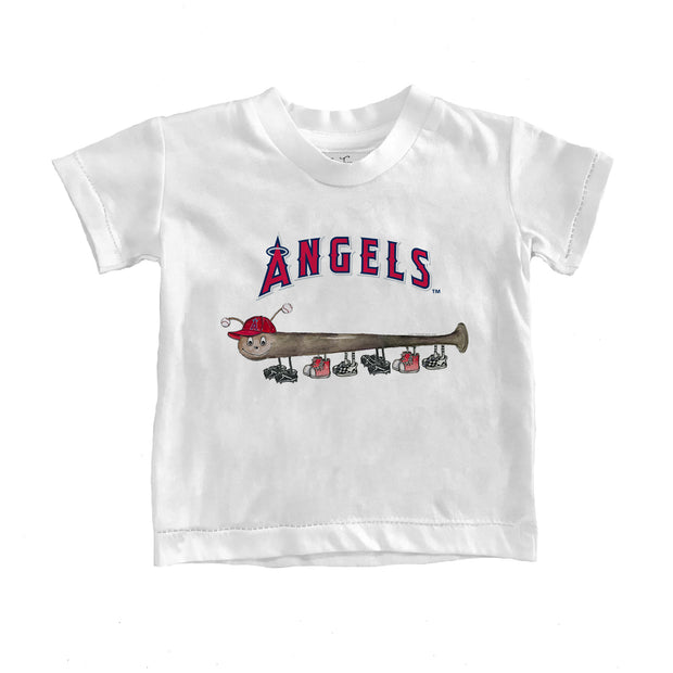 Los Angeles Angels Youth Batterpillar Tee