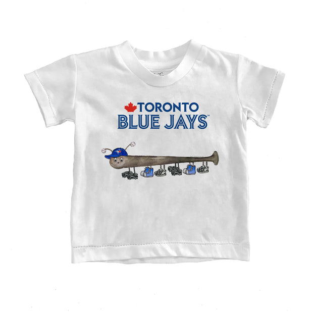 Toronto Blue Jays Infant Batterpillar Tee