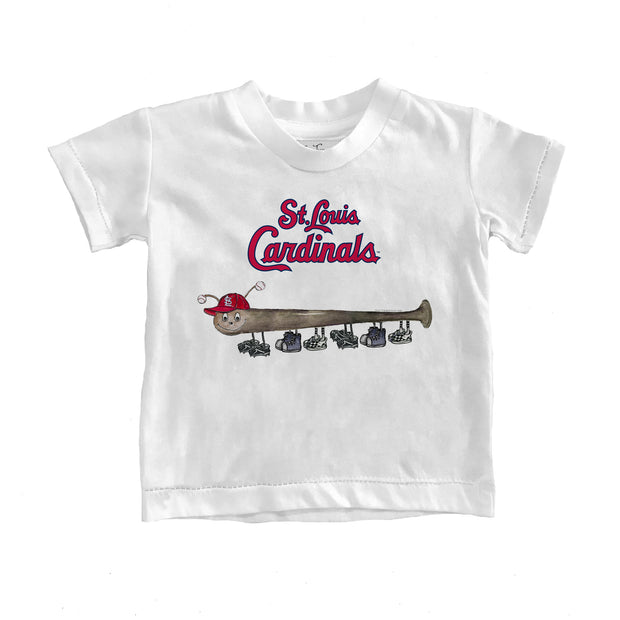 St. Louis Cardinals Infant Batterpillar Tee