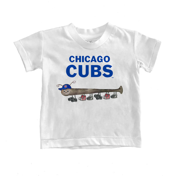 Chicago Cubs Infant Batterpillar Tee