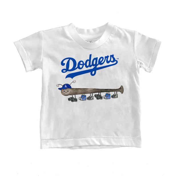 Los Angeles Dodgers Infant Batterpillar Tee