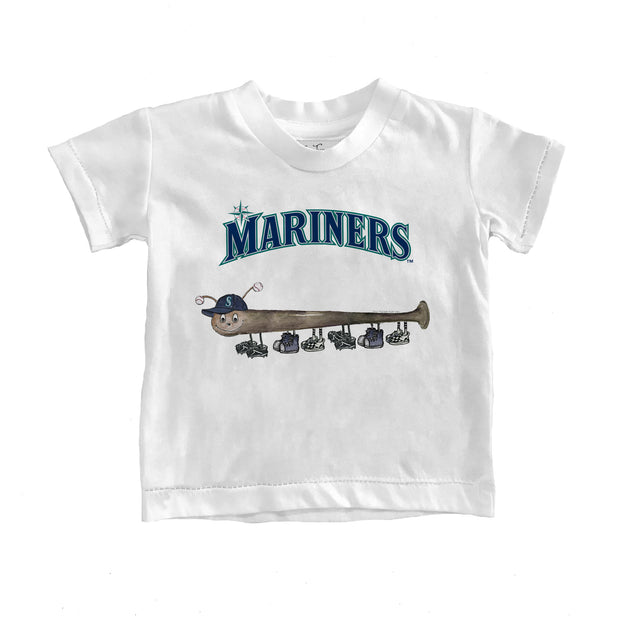 Seattle Mariners Infant Batterpillar Tee