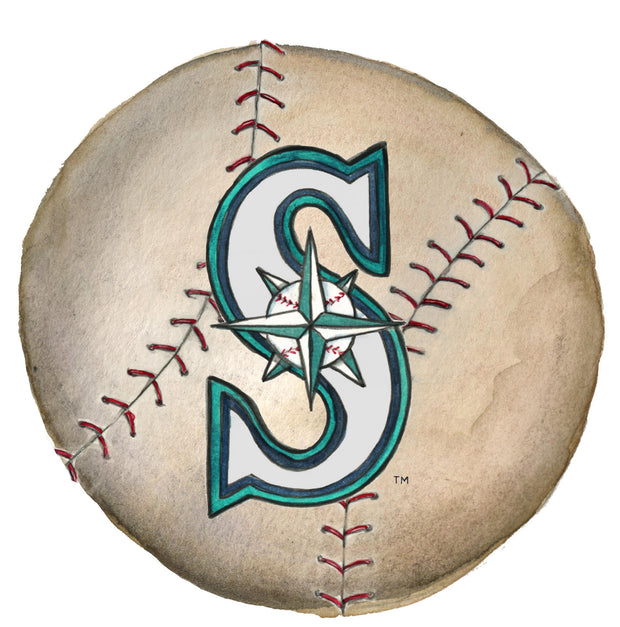 Seattle Mariners Tiny Turnip Gift Card