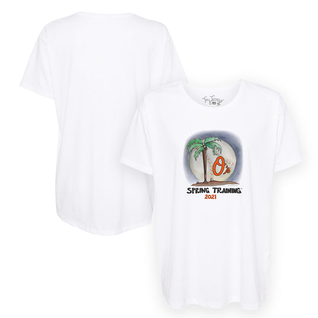 Baltimore Orioles Spring Training 2021 Tee Shirt