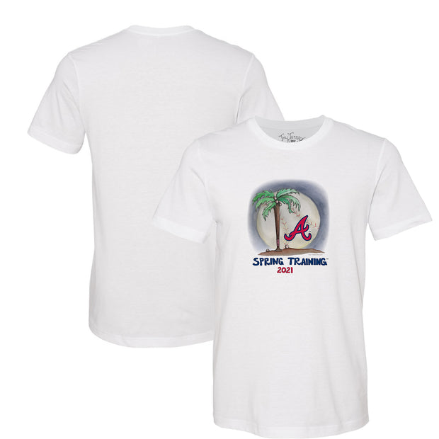 Atlanta Braves Spring Training 2021 Tee Shirt