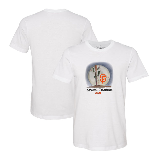 San Francisco Giants Spring Training 2021 Tee Shirt