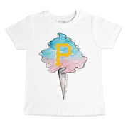Pittsburgh Pirates Cotton Candy Tee Shirt