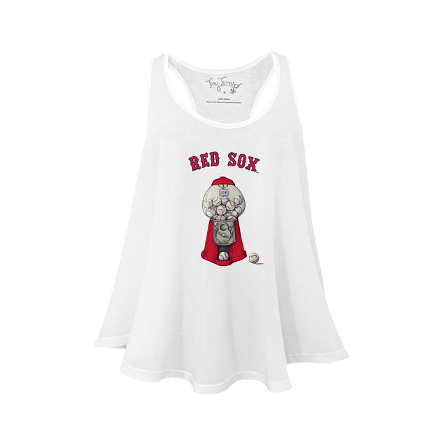 Boston Red Sox Gumball Women's Aubri Tank